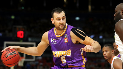 A medal or good health? Bogut weighs up future after Olympics delay