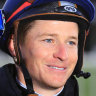 McDonald granted exemption to ride while in home quarantine