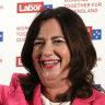 'No help': Voters finish off PM's fight with Queensland Premier