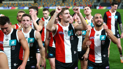 Saints may be following in the footsteps of the Tigers