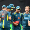 Coronavirus crisis leaves Australian players in limbo as CA plans next step