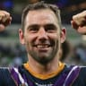 Storm confident Cameron Smith will play on