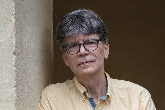 Richard Powers's latest novel asks us to recognise the fragility and wonder of life.
