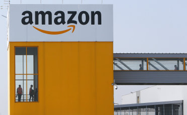 'Mother of all midlife crises'? What Bezos' departure means for Amazon