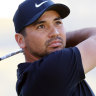 'The game feels pretty good': Injury under control, Jason Day readies for Masters
