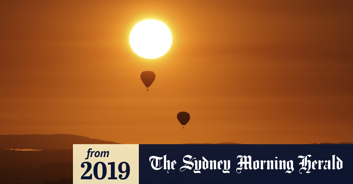 Stuck in Canberra cover image