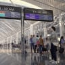 Melbourne airport rail up and away with $5b pledge