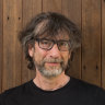 Australia feels like 'the canary in the coal mine', says Neil Gaiman