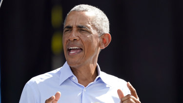 Barack Obama's book could be the best-selling presidential memoir in the modern era.
