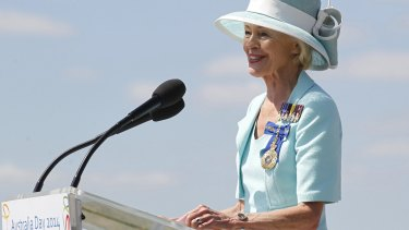 The last time the Governor-General's office stuck to its budget, Quentin Bryce was the nation's head of state.