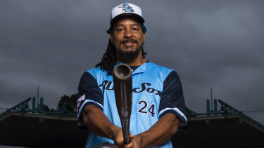Manny Ramirez is heading home to the US after being cut loose by the Sydney Blue Sox.