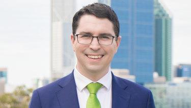 Perth MP Patrick Gorman has fired the starter's gun on Perth's 2029 bicentennial.
