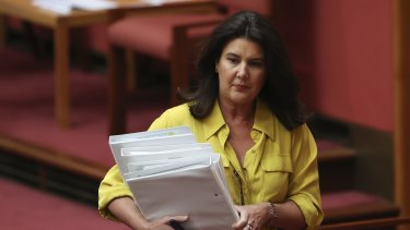 Superannuation Minister Jane Hume released regulations for the new Your Future, Your Super reforms on Wednesday.