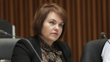 "Senator Kimberley Kitching said she was struck by a ""lack of depth"" of understanding of mainstream religious doctrine and practice."