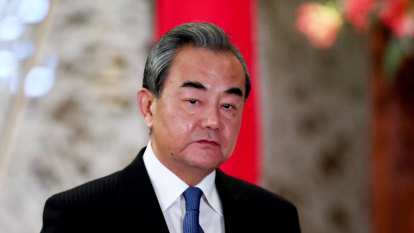 UN COVID-19 meeting a stage for Chinese 'propaganda', US official says