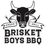 You don't mess with the Brisket Boys or they will surely rub you the wrong way.