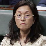 The Liberals have wrapped Gladys Liu in cotton wool despite her victory.