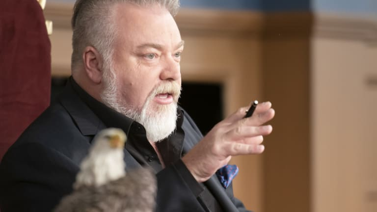 Kyle Sandilands will preside over more disputes in the 2019 season of Trial By Kyle.