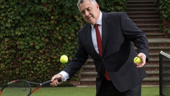 How Australia's diplomatic secret weapon was almost turned into a vegetable patch