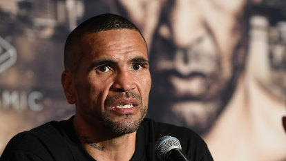 Mundine advises Mitchell to 'get as much money as he can' as Tigers, Bulldogs circle