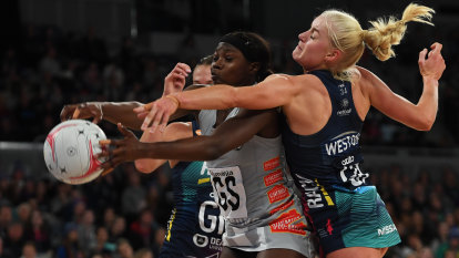 Queen's Birthday netball derby to be annual fixture