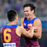 Brisbane Lions show they are the real deal after beating Kangaroos