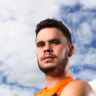 Giants sweat on Williams' fitness to conquer MCG demons