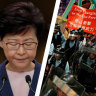 Troops at the border: Hong Kong on edge, but can Carrie Lam fix it?