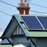 Energy networks hit back at claims they've been slow to adapt to solar surge