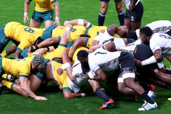 Scrum resets could be a thing of the past.