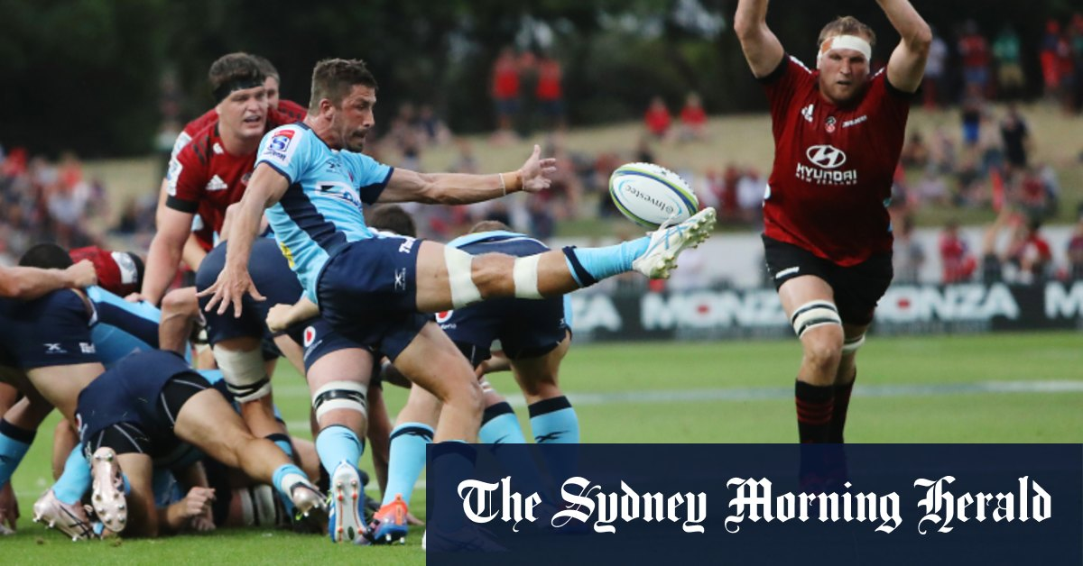 Waratahs Chairman Unloads On New Zealand Rugby S Appalling Ploy
