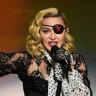 Like an icon: Madonna on being creative and provocative at 60