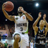 Melbourne NBL sides show winning form at NBL Blitz in Hobart