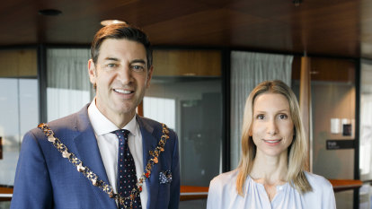 Perth deputy Lord Mayor's inclusion idea to move past transphobic controversy