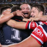 How the Roosters relied on only $69K in TPAs yet went back-to-back