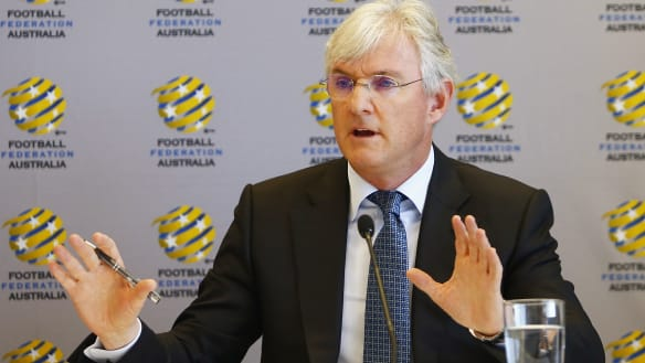 FIFA-backed congress group rejects FFA concerns as stakes raised again