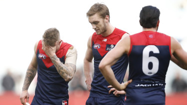 The 2019 Demons have failed to reach anywhere near the heights they did in 2018.