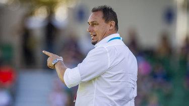 Sydney FC coach Ante Juric has had informal talks with FFA about the Matildas job.