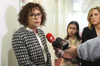 Nationals MP Dr Anne Webster said the program disproportionately affected Indigenous women.