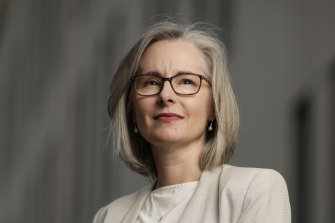 Rachel Noble, director-general of the Australian Signals Directorate, made the disclosure on Friday.
