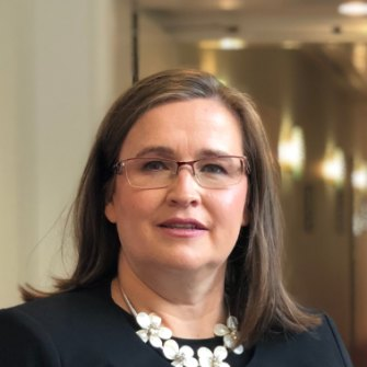 Sexual discrimination commissioner Kate Jenkins.
