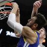 'Call me ASAP': Warriors coach's SOS call to Bogut fast-tracked his NBA return