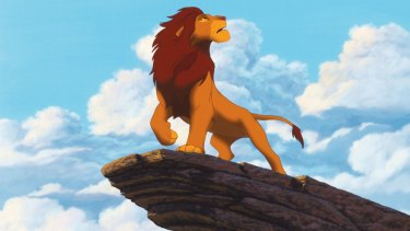 One of Hans Zimmer's most-loved works, <i>The Lion King</i>.