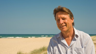Noosa council declared a climate emergency to send a strong message, according to the mayor.