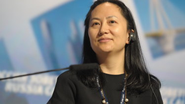 The arrest of Huawei executive Meng Wanzhou roiled markets around the world.