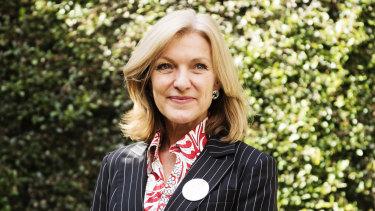Victorian upper house MP Fiona Patten.