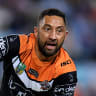 Benji puts Tigers first after knocking back New Zealand