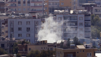 Fighting continues in Syrian town despite cease-fire