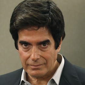 David Copperfield forced to reveal secret of popular trick in court