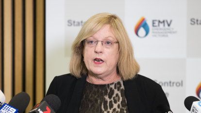 'Very real scare': Senior Andrews government minister extends sick leave to August